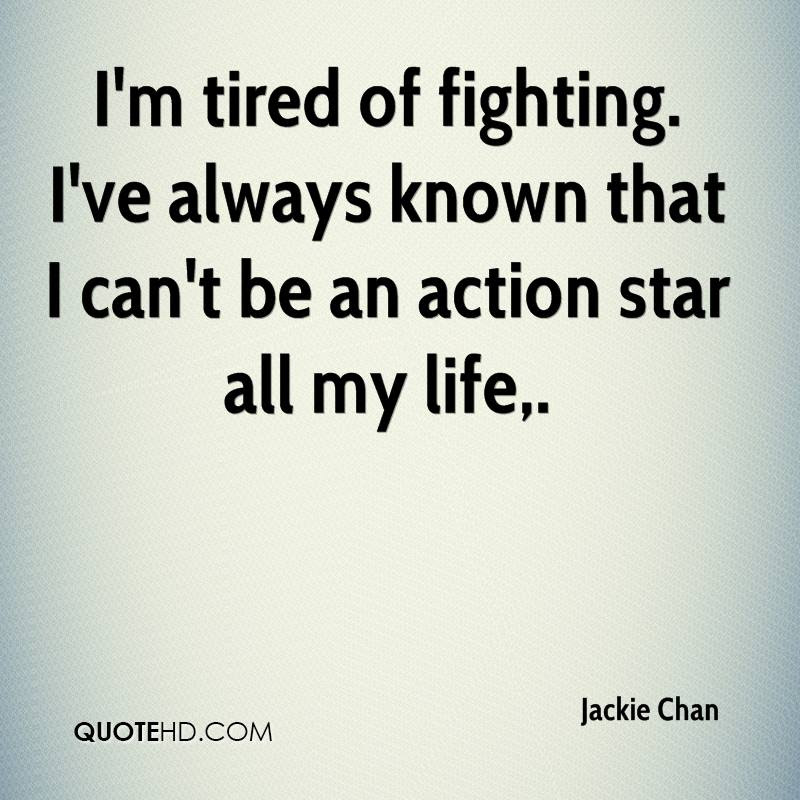Jackie Chan Quotes Quotehd