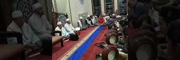 Peringatan Maulid Nabi Muhammad SAW 1441 H di Masjid Al Muharram Ladang Tarakan 20191115