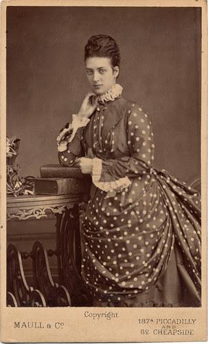 The Original Spotty Dress