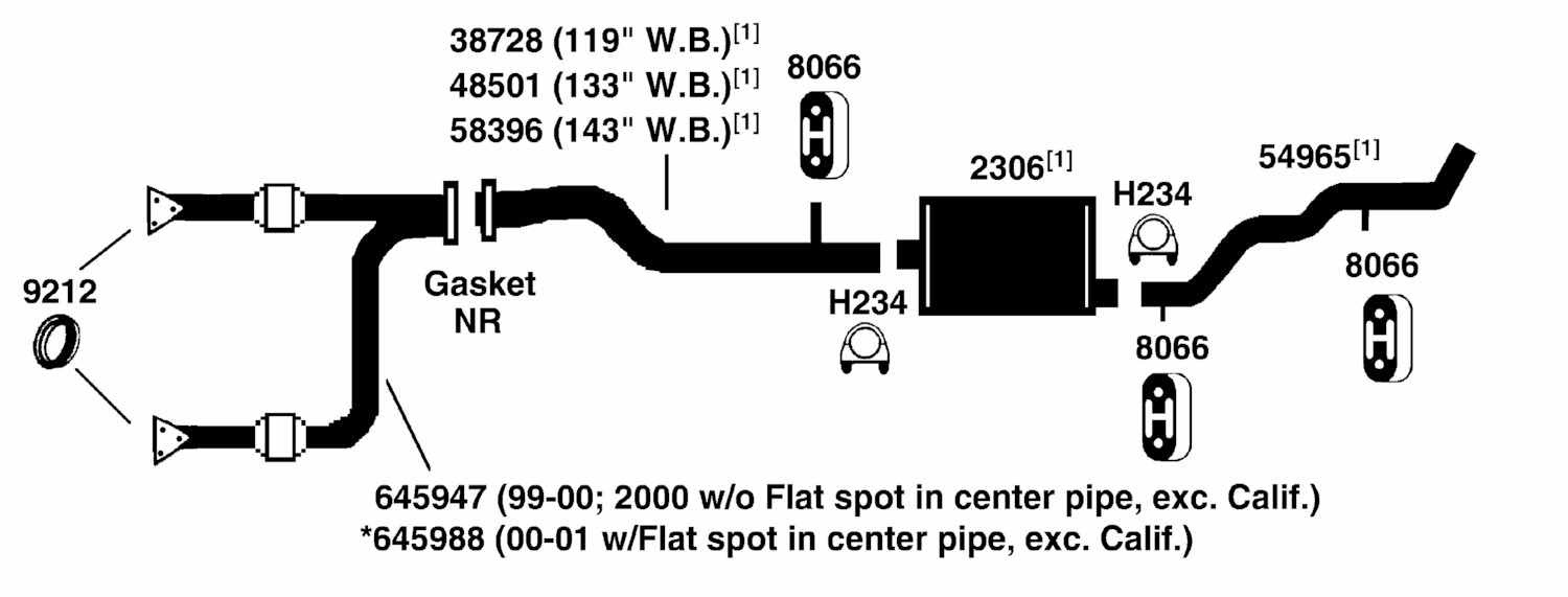 Wiring Diagram  30 2008 Chevy Silverado Exhaust Diagram