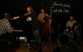 Saskia Laroo Quartet