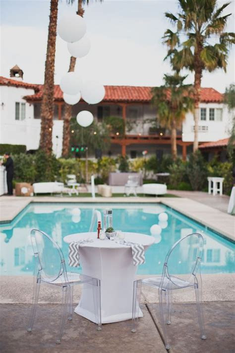 17 Best images about Alcazar   Palm Springs Wedding Venue