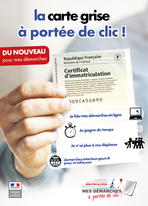 Immatriculation Des Véhicules Démarches Administratives
