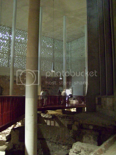 Kolumba Art Museum Interior 1