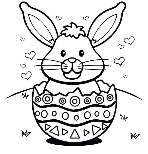 The best free Bunny drawing images. Download from 3646 ...