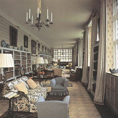 1950s Colefax And Fowler