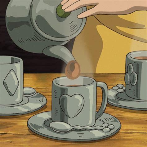 hayao miyazaki food studio ghibli anime food  secret
