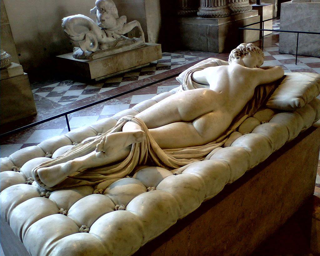 Bald Eagle: Gian Lorenzo Bernini _Baroque Master of