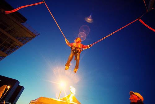 Fly! por Tanja Deuß