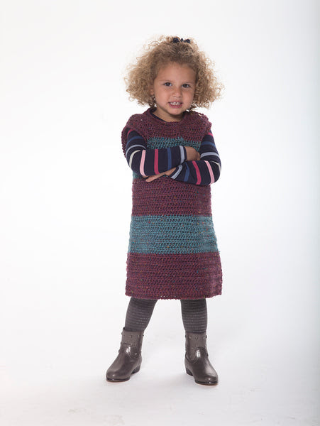 Next Generation Dress (Crochet)