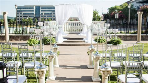 Wedding Venues Huntsville, AL   The Westin Huntsville