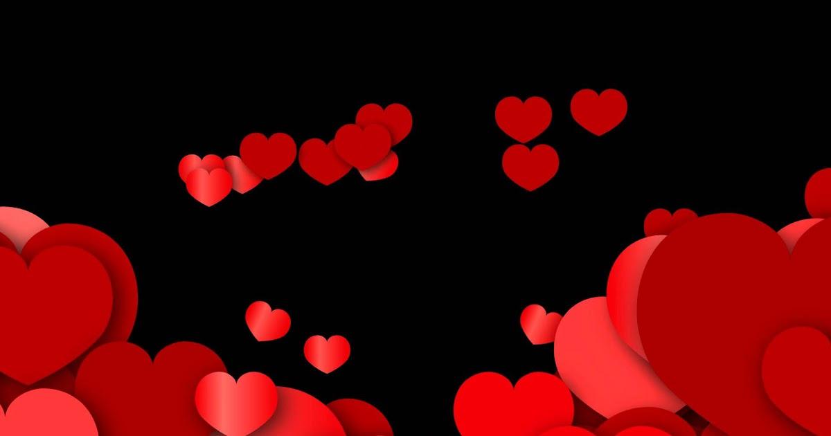 Touchme قلوب متحركة خلفيات متحركة للموبايل رومانسية