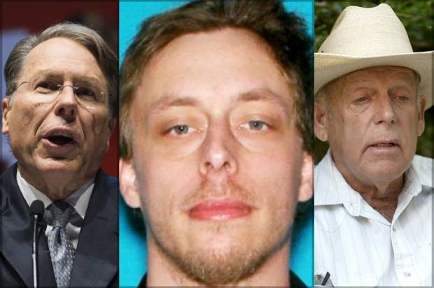 Gun nuts are terrorizing America: The watershed moment everyone missed