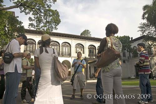 malacanang museum grounds