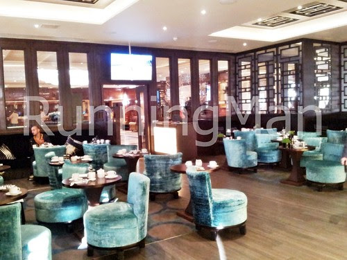 Radisson Blu Edwardian Hotel 05 - Trunk Restaurant & Bar