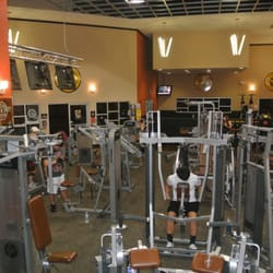 Gold's Gym - 16 Photos - Gyms - 860 Duluth Hwy ...