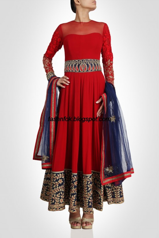 Anarkali-Indian-Fancy-Frock-New-Fashion-Trend-for-Ladies-by-Designer-Radhika-5