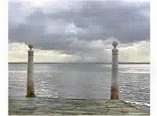 Cais das Colunas