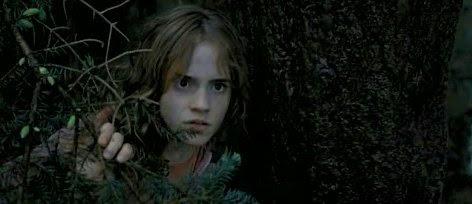 Hermione in The Prisoner of Azkaban