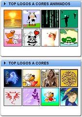 tokes e logos