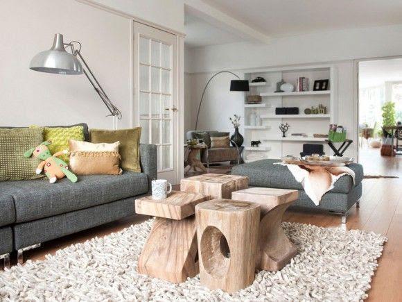 Cómo decorar una Sala o Living Room 7 580x435 Cómo decorar una Sala o Living Room   Diseño Interior Inspiración