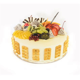 Buy Fruit Fresca Cake One Kg Online in Bangalore   Order