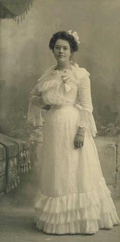Wedding Dresses Early 1900 S Wedding Dresses