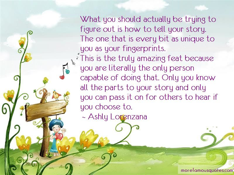 Your Truly Amazing Quotes Top 9 Quotes About Your Truly Amazing