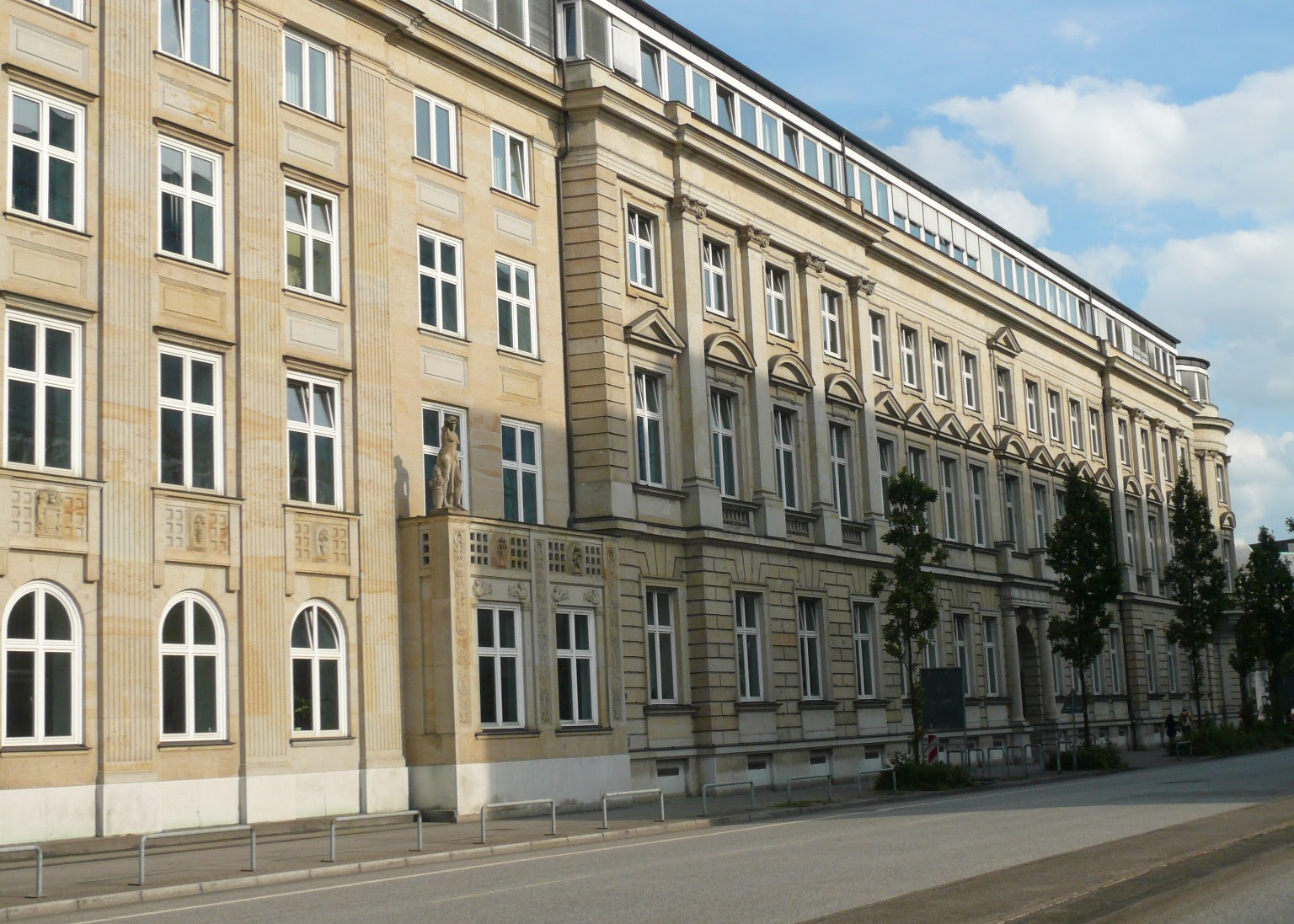 Liste Der Kontorhäuser In Hamburg Wikiwand
