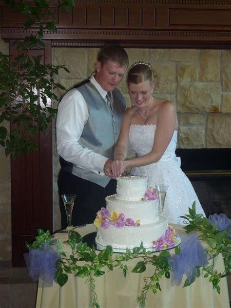 Welcome to .. Karla's Kitchen: Chris & Larissa's Wedding