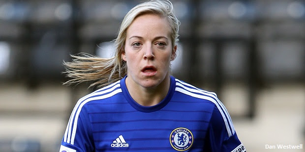 Chelsea Ladies ease past Watford in Continental Cup