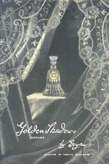 Evyan Vintage Perfume