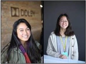 Dolby and Girls Who Code Supports Young Women in STEM