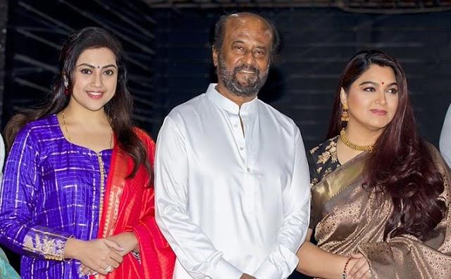 Thalaivar 168: Rajinikanth's Next With Siruthai Siva Goes On Floors