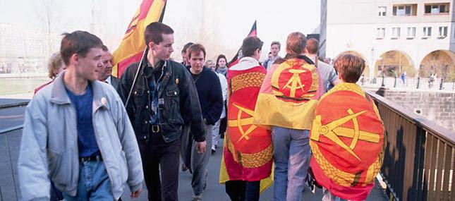 Resultado de imagen de rda alemania