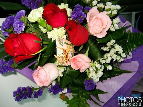 Birthday K.Rozita 2012