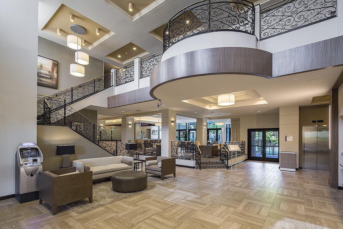 KB Home Community Brandmere | Focus Design Interiors