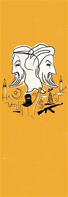 Ilustración: Iker Ayestaran