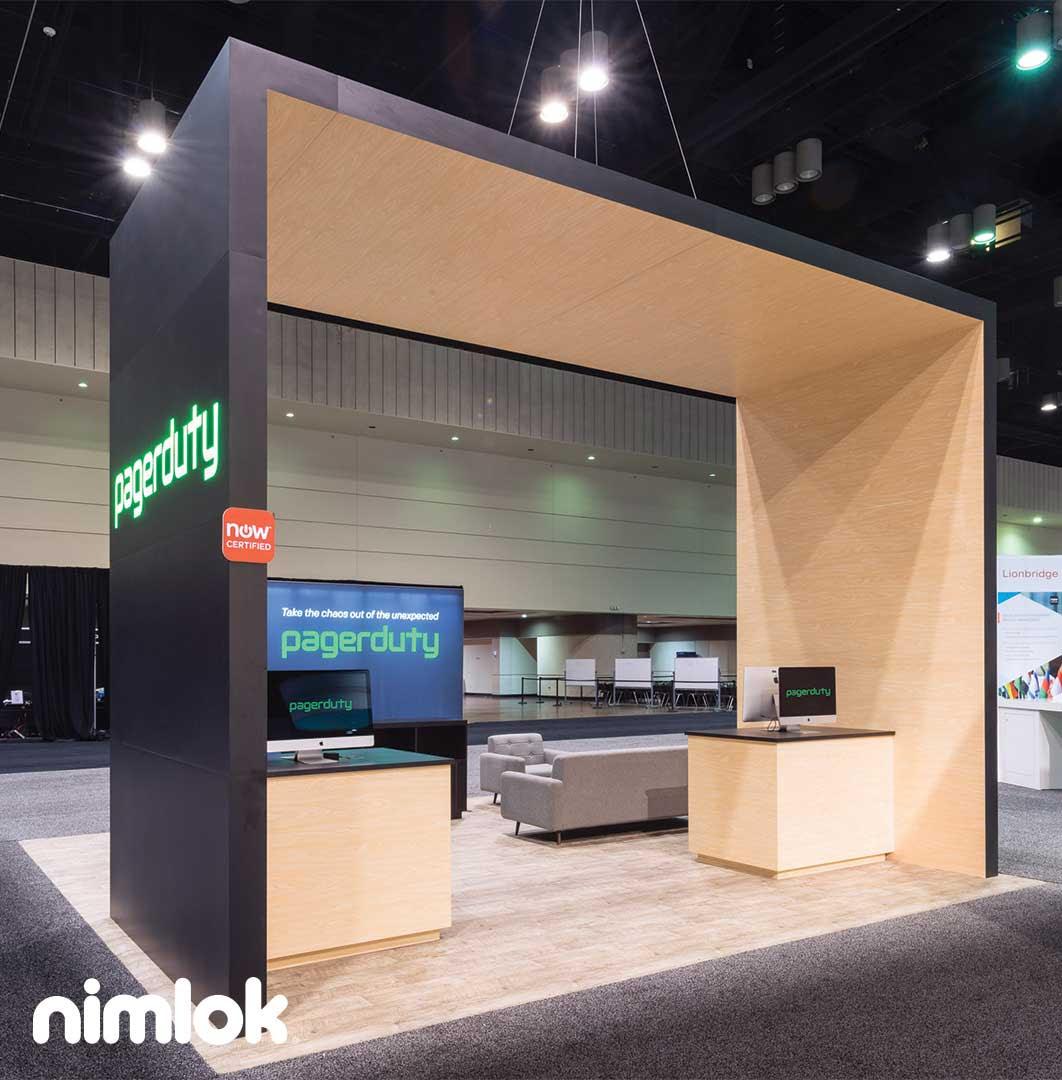 Trade Show Branding Design Tips Ideas Nimlok Blog