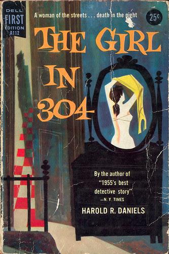 The Girl in 304