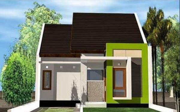 Kumpulan Gambar Model Teras Depan Rumah Minimalis Modern