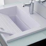 Sistema combinato lavabo lavatoio - Lavorincasa.it