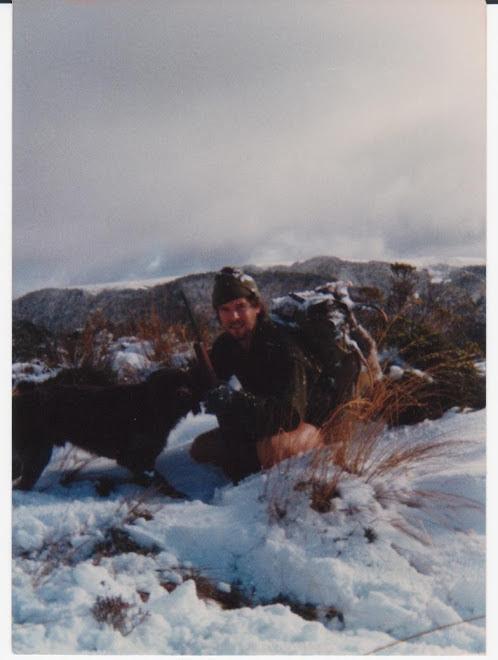 Deer culling days