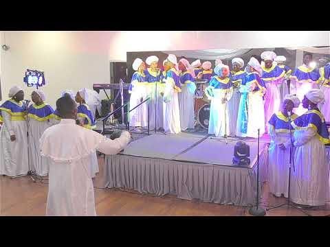 CCC Hymn 1 ORIN AKOWOLE (PROCESSIONAL HYMN)