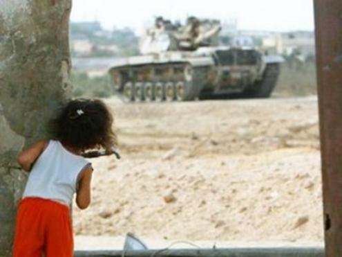 Morre uma criança por hora em Gaza, denuncia a ONG Save The Children