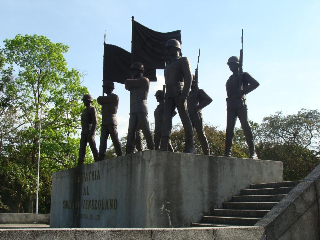 monumento al soldado