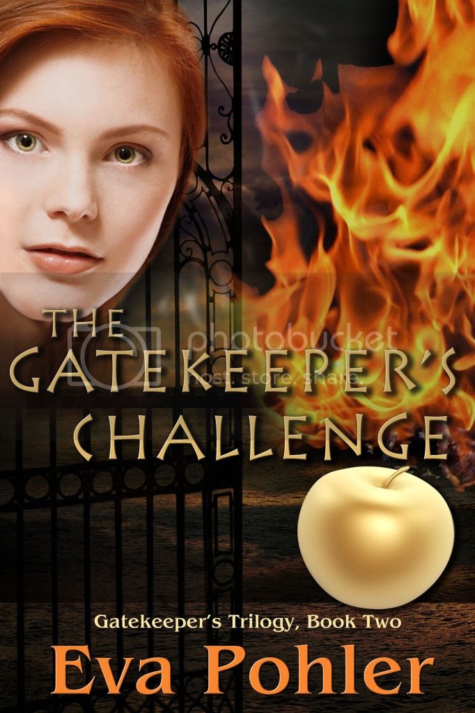 The Gatekeepers Challenge cover