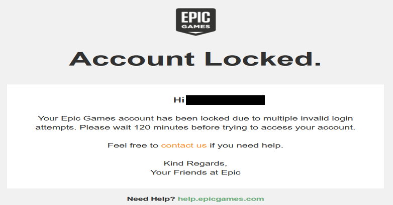 Epic Games One Time Password | Fortnite Battle Royale For Ps4