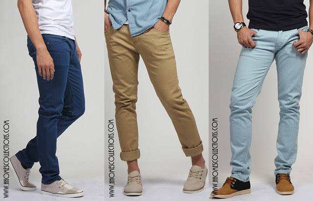 Hollyhoque hhommecollections pants