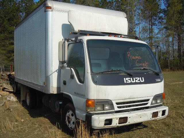Isuzu NPR 1997 Truck Used | Busbee's Trucks and Parts